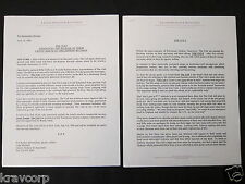 The Cult 'S/T' Two 1994 Press Releases