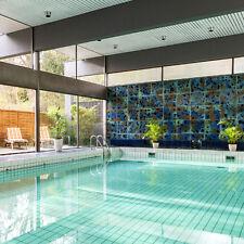 3Tg Kurzurlaub Wellness Hotel Wyndham Garden Bad Kissingen Reisegutschein Bayern