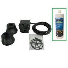 Pondmaster PM-3 Mag Drive Pond Pump 350 GPH Plus FREE Pump Guard