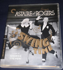 Swing Time [The Criterion Collection] [Blu-ray]