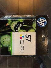 Cartucce HP 57 - Tri-colour (Ciano, Magenta, Giallo) - Originale