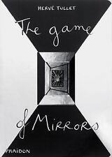 Herv Tullet: The Game of Mirrors (Herv Tullet: Let's play Games)  LikeNew