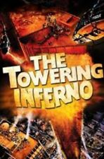 THE TOWERING INFERNO SUPER 8MM 400FT COLOUR SOUND FILM