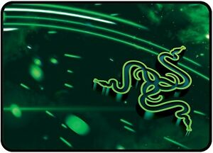 Razer Goliathus Speed Gaming Mouse Pad Tappetino per Mouse (27 X 21 Cm)