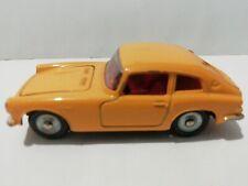 HONDA S 800 DINKY Toys 1/43 68 Made in France 1408 ECCELLENTI CONDIZIONI