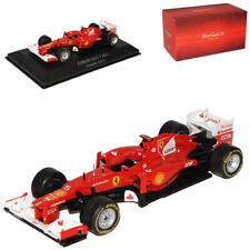 Ferrari f2012 fernando alonso vice campeón mundial 2012 de fórmula 1 1/43 atlas modelo a