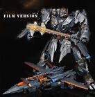 TRANSFORMERS Last Knight Galvatron Action Figures Robot Oversize Plane Kids Toy