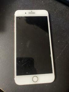 Apple iPhone 7 Plus - 256GB - Rose Gold (Unlocked) A1784 (GSM) (CA)