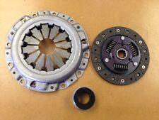 NEW OEM Cushman Clutch Kit. 888564 Pressure Plate 889793 Disk and 888348 Bearing