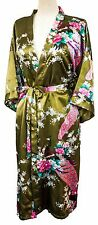 CC Collections Kimono Dressing Gown Robe Lingerie Night Wear Dress Women
