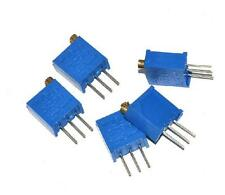 10pcs 100K ohm 3296W Trim Pot Trimmer Potentiometer 3296W-104
