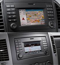Original Mercedes Audio 15 ry2540 ALPINE AUTORADIO BLUETOOTH w447 sans PIN-code