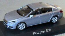 Peugeot 508 Modellauto 1/43