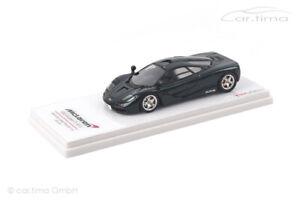 McLaren F1 XP-5 1998 World record 243 mph TSM 1:43 TSM144331