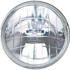 "5-3/4"" Halogen Crystal Clear Sealed Beam Glass Headlight Bulb High Beam CH5001"