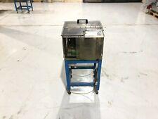 Service Engineering 12ccw Vibratory Bowl Feeder 30 Ppm 115v 12