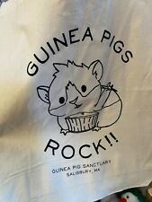 New listing Guinea Pigs Rock! Sanctuary Tote Bags Diy Front Salisbury Ma Drummer Party On Ta