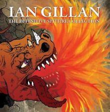 IAN GILLAN - The Definitive Spitfire Collection CD