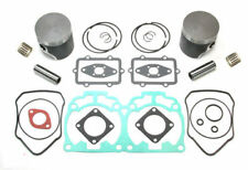 2004-2005 SKI-DOO GSX 800 HO LIMITED **DUAL RING PISTONS,BEARINGS,GASKETS** 82mm