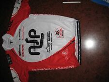 CAPO Jersey NEW SMALL Full Zipper-  Training Peaks SRAM ZIPP BOB ROLL 1e5873878