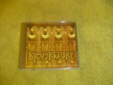 Nevermore by Nevermore (CD, Feb-1995, Century Media (USA))