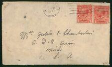 Mayfairstamps Great Britain 1921 Wimbledon to Michigan USA Cover wwp_92957