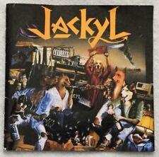 "Autographed Jackyl ""Jackyl"" CD"