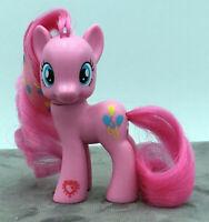 "My Little Pony MLP G4 3"" Brushable Pinkie Pie CMM Ribbon Hair"
