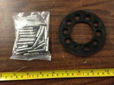 3 FINGER 3 STUD CLUTCH HUB ROLLER BEARING KIT FOR HARLEY BIG TWIN 1936 - E 1984