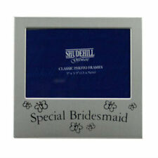 Special Bridesmaid Gift Present Picture Photo Frame 73495