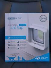 SurePet Dualscan Microchip Cat Door - Brand New Unopened Box