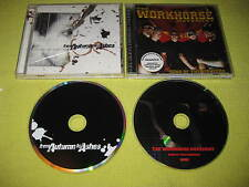 The Workhorse Movement Sons of the Pioneers & From Autumn To Ashes Too Bad 2 CD