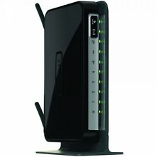 Netgear Dgnb2200-100uks 300mbps 10/100 Wireless N Router