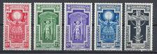 REGNO 1933 Anno Santo PO MNH** (X)