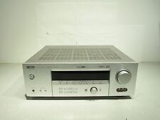 Yamaha HTR-5750 6.1 Channel AV Home Audio Theater Stereo Receiver No Remote