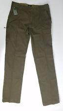 G. H. Bass  & Co. Mens Canvas Terrain Tactical Pants 100% Cotton 36W x 38L