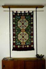 Chimayo Wandteppich Indio Stil 60er - 70er True Vintage 60s tapestry 70er