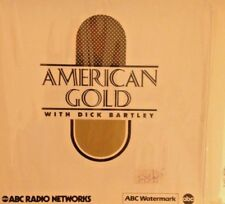 RADIO SHOW: DICK BARTLEY'S AM GOLD 4/1/95 TOP 5: BYRDS, DONOVAN, VOGUES, PICKETT