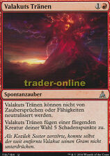 2x valakuts lágrimas (riendo of valakut) Oath of the gatewatch Magic