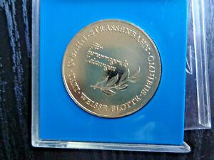 Medaille-VEB Kombinat BVB Berlin