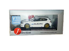 SUBARU IMPREZA WRX concept gruppo N (J COLLECTION)  scala 1:43