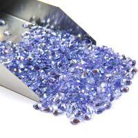 Wholesale Lot 4x3mm, 4x4mm & 5x3mm Pear Cut Tanzanite Loose Calibrated Gemstone