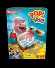 Pop the Pig Game - Family Game by Goliath Games