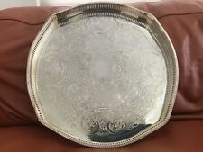 Arthur Price Serpentine Tray