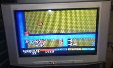 GAMING Sony XBR Trinitron KV-34XBR800 HDTV CRT Tube TV Television With Remote
