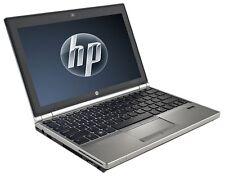 """HP EliteBook 2170p Intel Core i5-3427u 1800mhz 4096mb 160gb 11,6"""" WLAN sì WIN 7"""