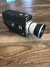 Emdeko EM-8500 Super 8 Movie Camera Zoom Lens Automatic