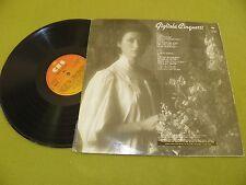 """Gigliola Cinquetti - """"SI"""" - RARE DIFFERENT Pressing 1974 Israel Made LP EX"""