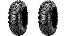 CST Abuzz Tire Size 26x8-12 Set of 2 Tires ATV UTV