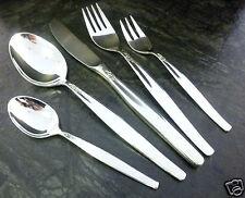 BSF 100 Besteck 90er 6 Vorspeise Dessert Frühstücks Messer Art.Nr.3003/12.17k Antiquitäten & Kunst Silber